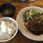KOIKI - ジューシーでお肉の味がしっかりしてる