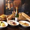 オーク ドア - 料理写真:シャンパンブランチ