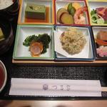 49804006 - 1日20食限定のランチセット 税抜1990円