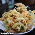 馬荷亭 よし - 天ぷら