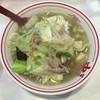蒙古タンメン中本 - 料理写真:塩タンメン