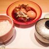 割烹 松村  - 料理写真:豚角煮定食