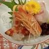 旅亭 松葉屋 - 料理写真:2016年3月訪問