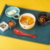 ゆば泉 - 料理写真:ゆばごはん
