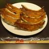 銀座天龍 - 料理写真:餃子(1050円)