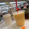 オアシスの果実 - ドリンク写真:パインオレンジ、ホットゆず