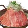 大衆肉処酒場 コンロ家~霜降り和牛鍋と神戸牛ホルモン鉄板焼~ - 料理写真:名物「霜降り和牛鍋」