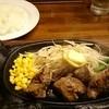 ステーキのくいしんぼ - 料理写真:ランチステーキ   ¥1020