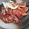 しんらえん - 料理写真:ハラミロースと牛カルビ