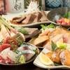 酒葵 - 料理写真:お料理