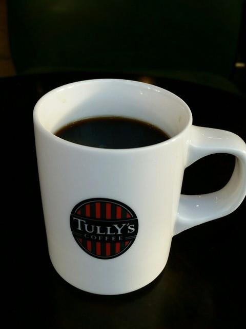 タリーズコーヒー 中央林間店