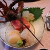 花長 - 料理写真:お造り(花)