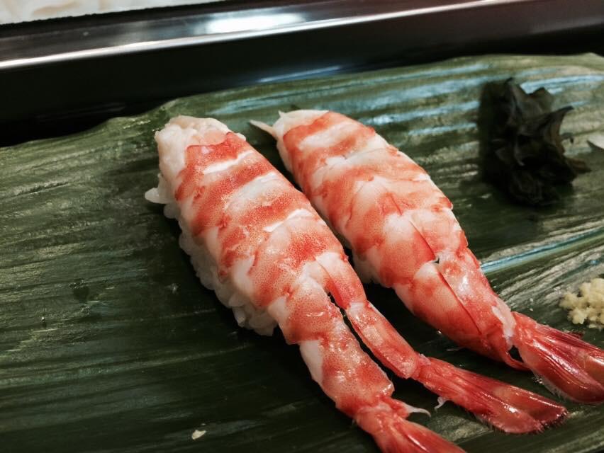 寿司処 魚又