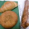 マリー・カトリーヌ - 料理写真:塩パン、カレーパンほか