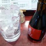 中華飯店一番 - 紹興酒