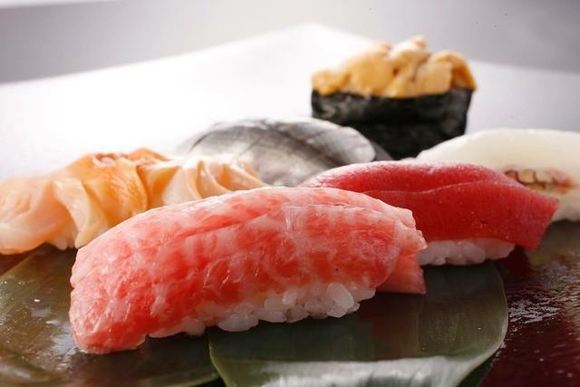 板前寿司 愛宕店 - 神谷町/寿司 [食べログ]