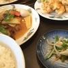 香楽 - 料理写真:中華定食^_^