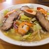 黒田屋の博多チャンポン - 料理写真:特製ちゃんぽん