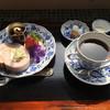 カフェ オギッソ - 料理写真:桜のロールケーキ