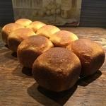 ブルスケッテリア デッリ アルティスティ - 自家製天然酵母の食パン