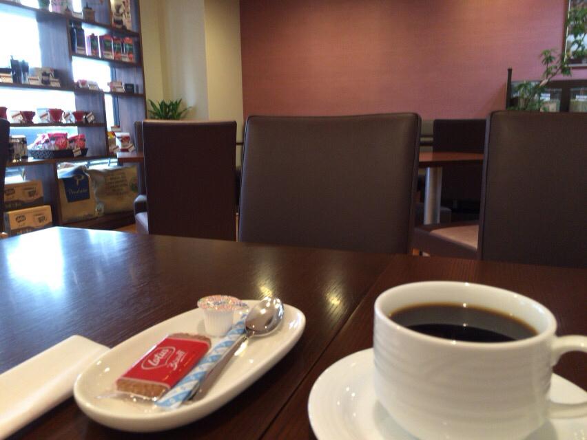������������ Cafe de Ryokan