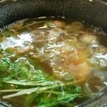 麺倶楽部 -