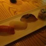 ノブトウキョウ - お寿司