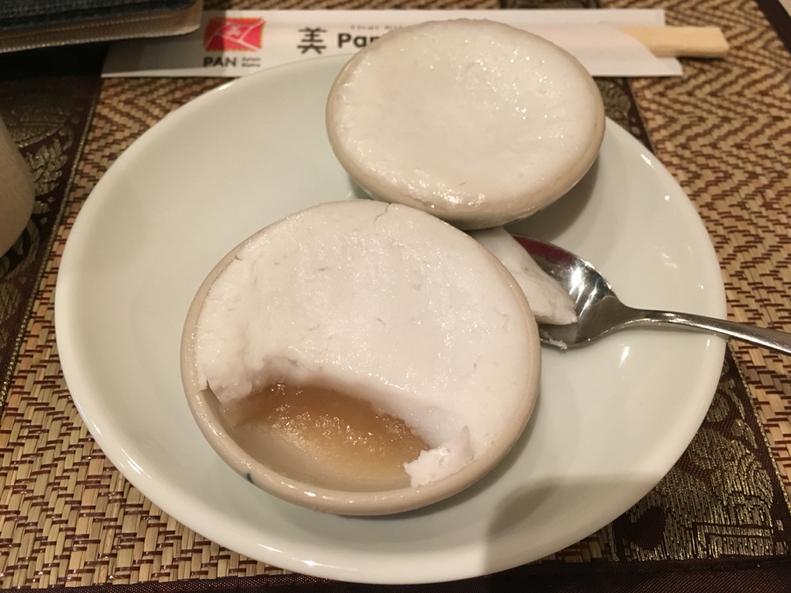 美パン アジアン ビストロ