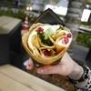 PARLA - 料理写真:抹茶 甘酒マスカルポーネ