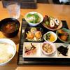 チャマルカフェ - 料理写真: