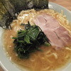 清水家 - 料理写真:ラーメン並670円