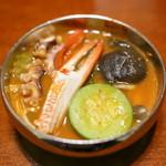 峠 - 海鮮鍋