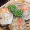 大味 - 料理写真:焼売(390円)