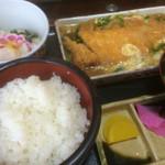 辰よし - 料理写真: