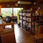 茶話館 -