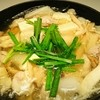 お集り処 風土 - 料理写真:竜馬が愛した軍鶏鍋