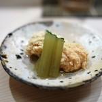 日本橋蠣殻町 すぎた - 鯛の子