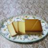そば切り 佳人 - 料理写真:スモークチーズ