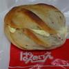 ぱんのいえ - 料理写真:バターサンド150円(税込)