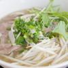 フォーナムナム - 料理写真:牛肉のフォー