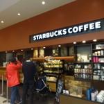 スターバックスコーヒー - 東京スカイツリー・ソラマチの1階西側