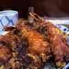 天ぷら 中山 - 料理写真: