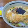 天狗食堂 - 料理写真:他人丼