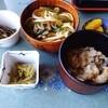 朝日館 - 料理写真: