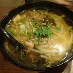 49919538 - 汁米粉麺