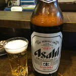 難波マルフク - 大ビンと2品セットで850円