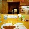 GOOD TIMES CAFE - 料理写真:前沢牛カレー(ミニサラダ付)