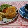 レスポール - 料理写真:「モーニングサービス」550円