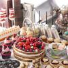 ロビーラウンジ 「マーブルラウンジ」 - 料理写真:アリスからの招待状デザートフェア
