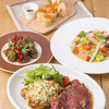 kawara CAFE & DINING - 料理写真: